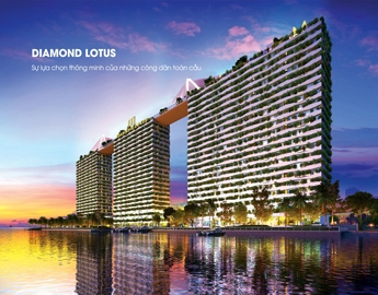 Diamond Lotus Riverside