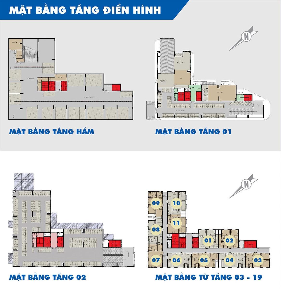 Chung Cư Him Lam Thạch Bàn 2